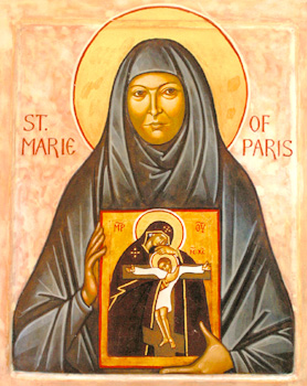 Sainte Marie de Paris