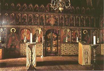 Orthodoxe Theologie